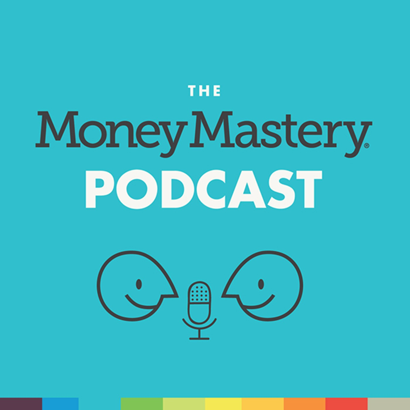 Money Mastery Podcast