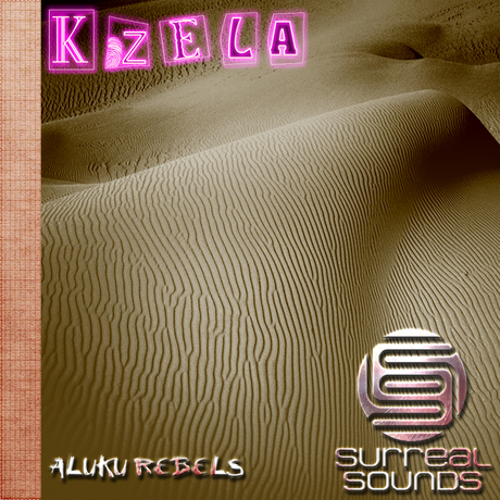 Aluku Rebels/Records (African Deep/Electronic House Music