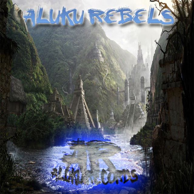 Nubians in Euphrates River Aluku Rebels (Afro Ambient,Deep