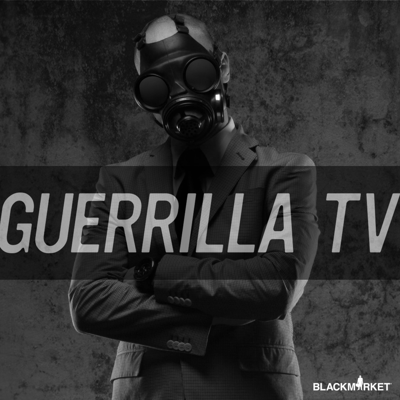 Guerrilla TV - BlackMarketLabs