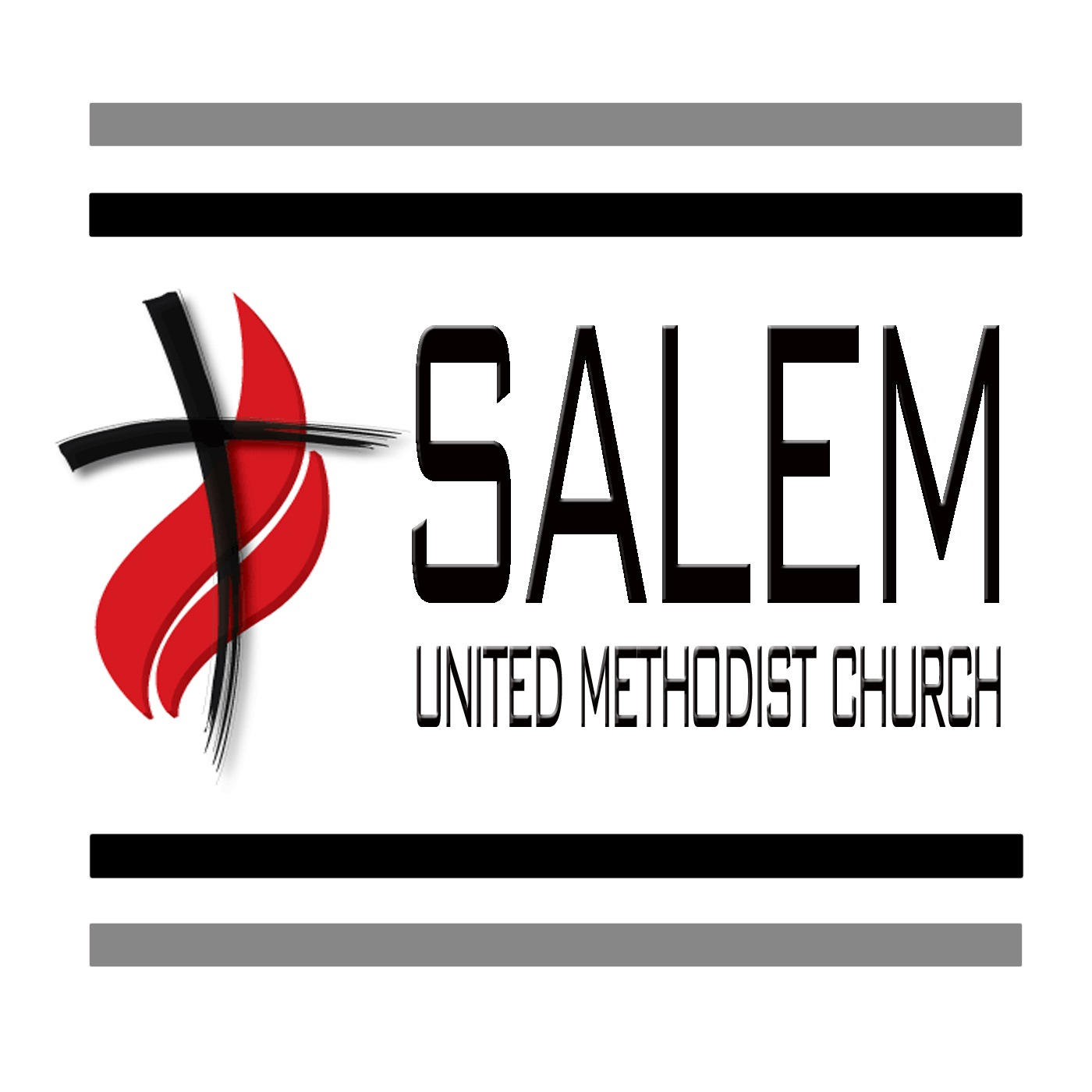 Salem United Methodist Church, Pastor Justin Collett