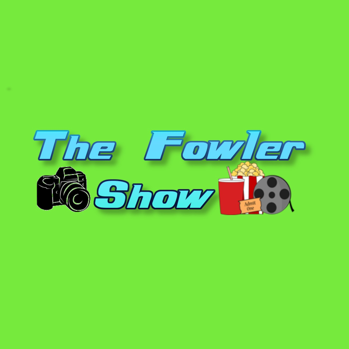Gabe Fowler's Podcast
