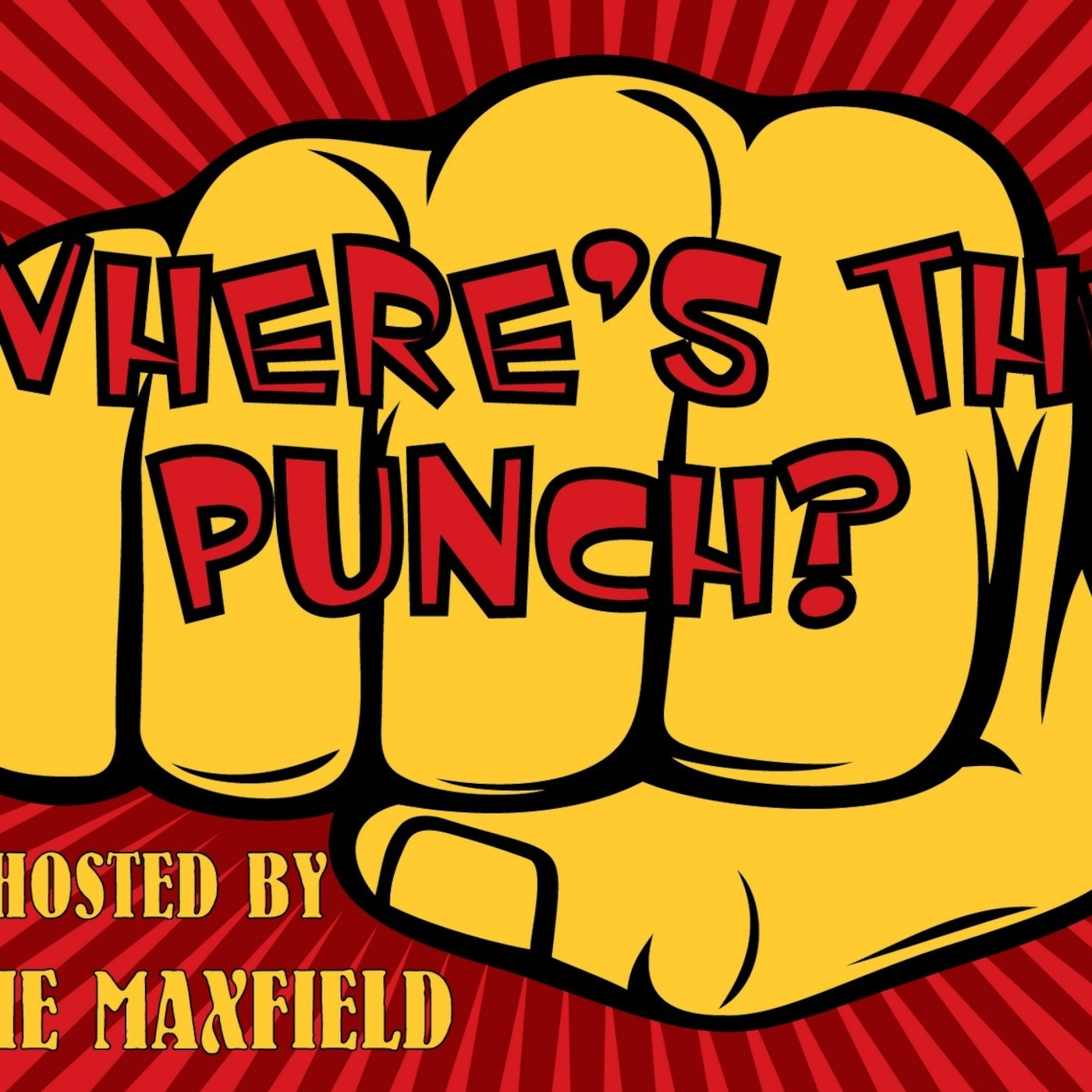 Where's The Punch?