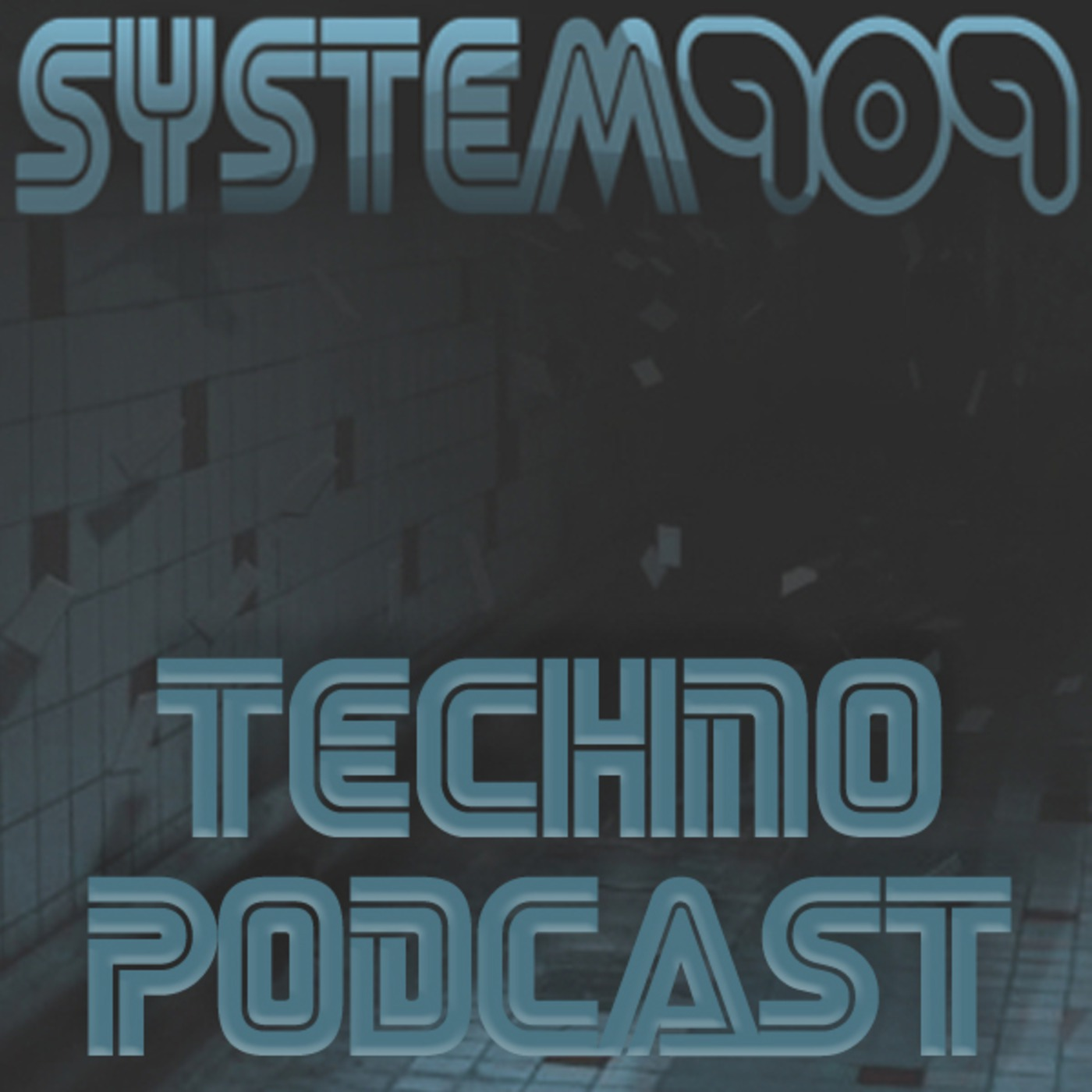 SYSTEM 909 Techno Podcast