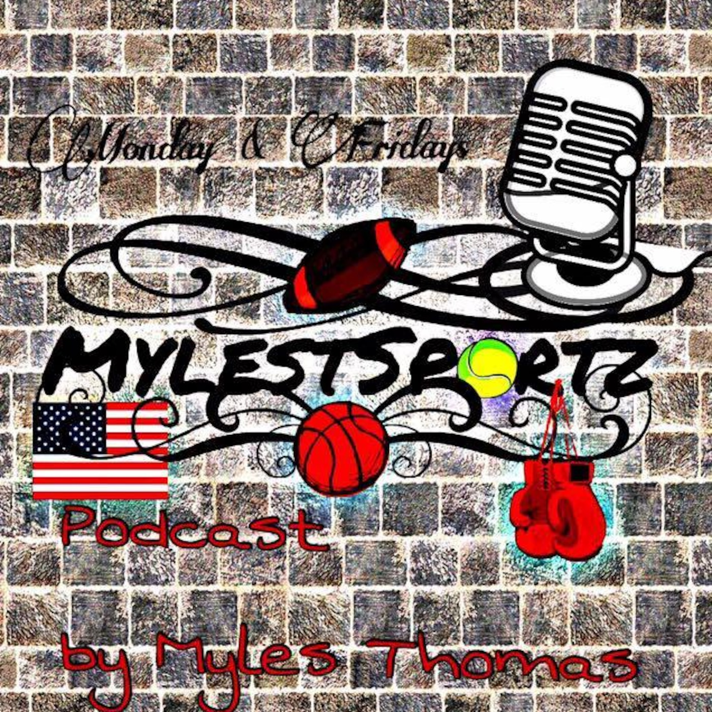 MylesTSportz's Podcast