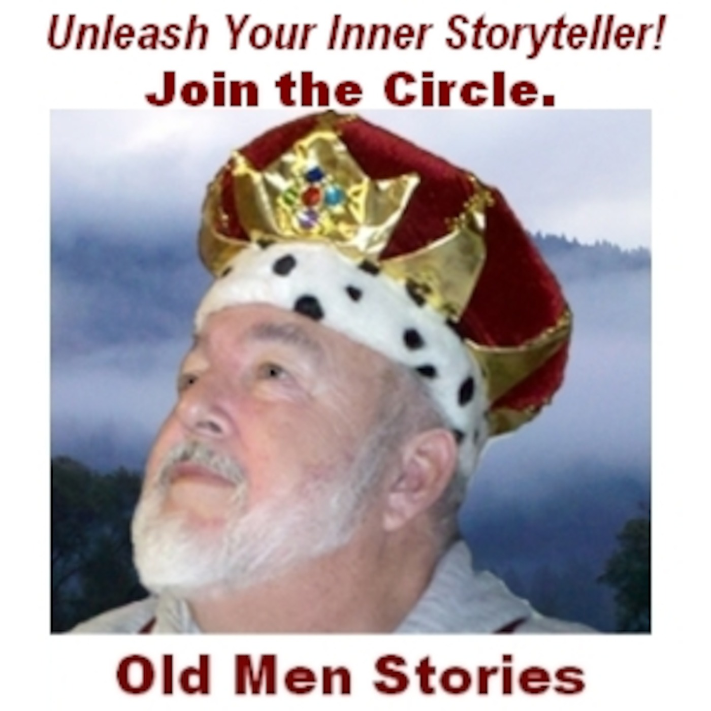 Old Men Stories
