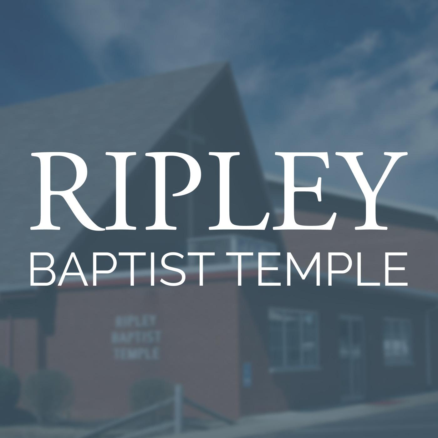 Ripley Baptist Temple