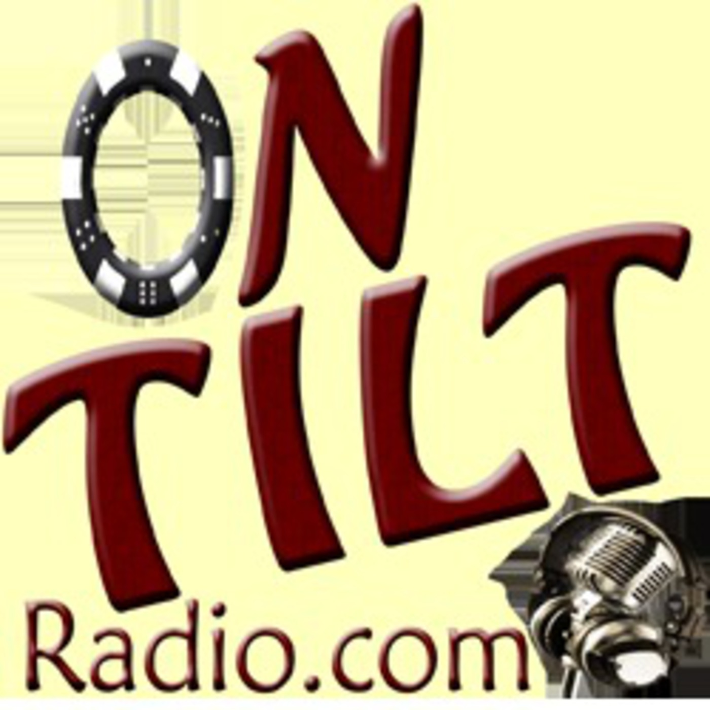 OnTiltRadio's Podcast