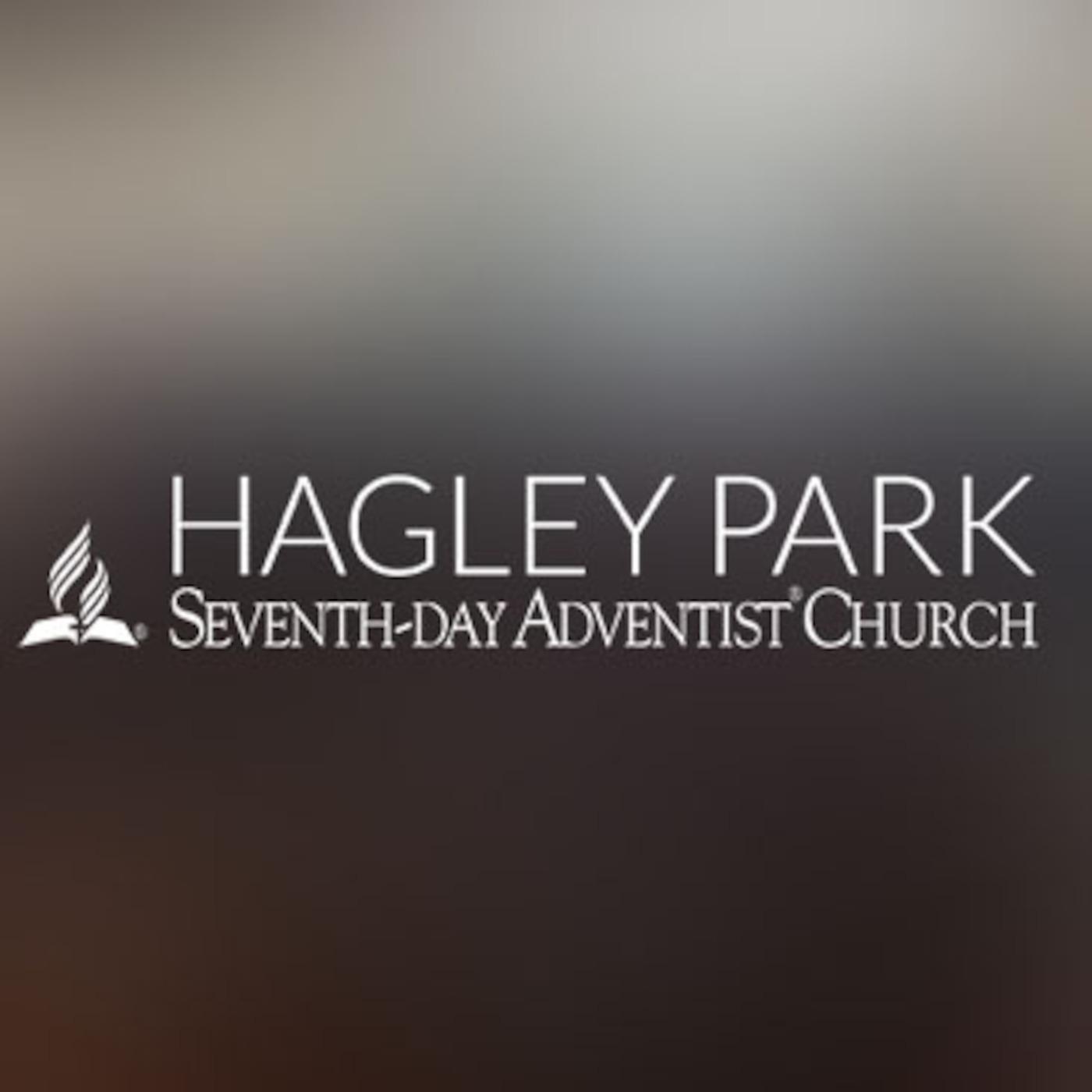 Hagley Park's Podcast