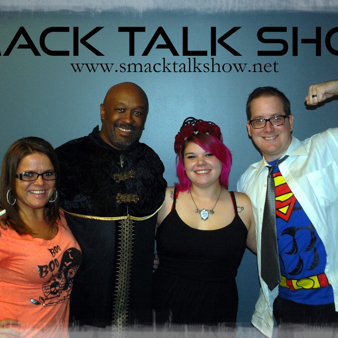 SmackTalk Show's Past Shows