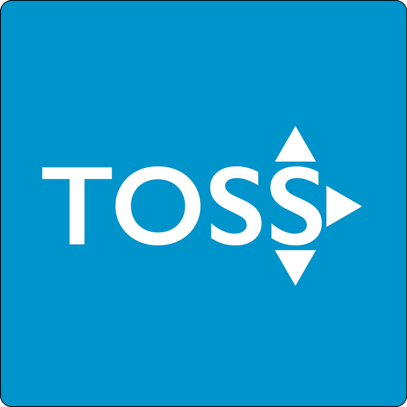 Toss Official Podcast