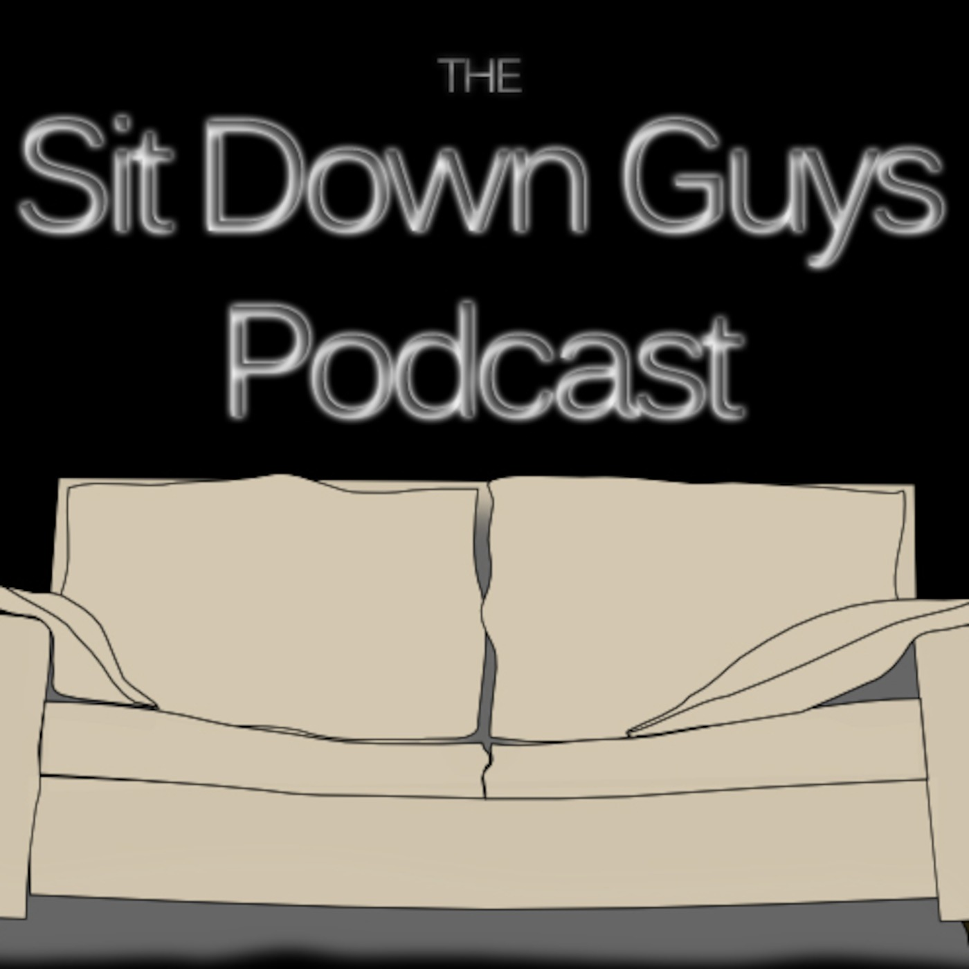 Sit Down Guys' Podcast
