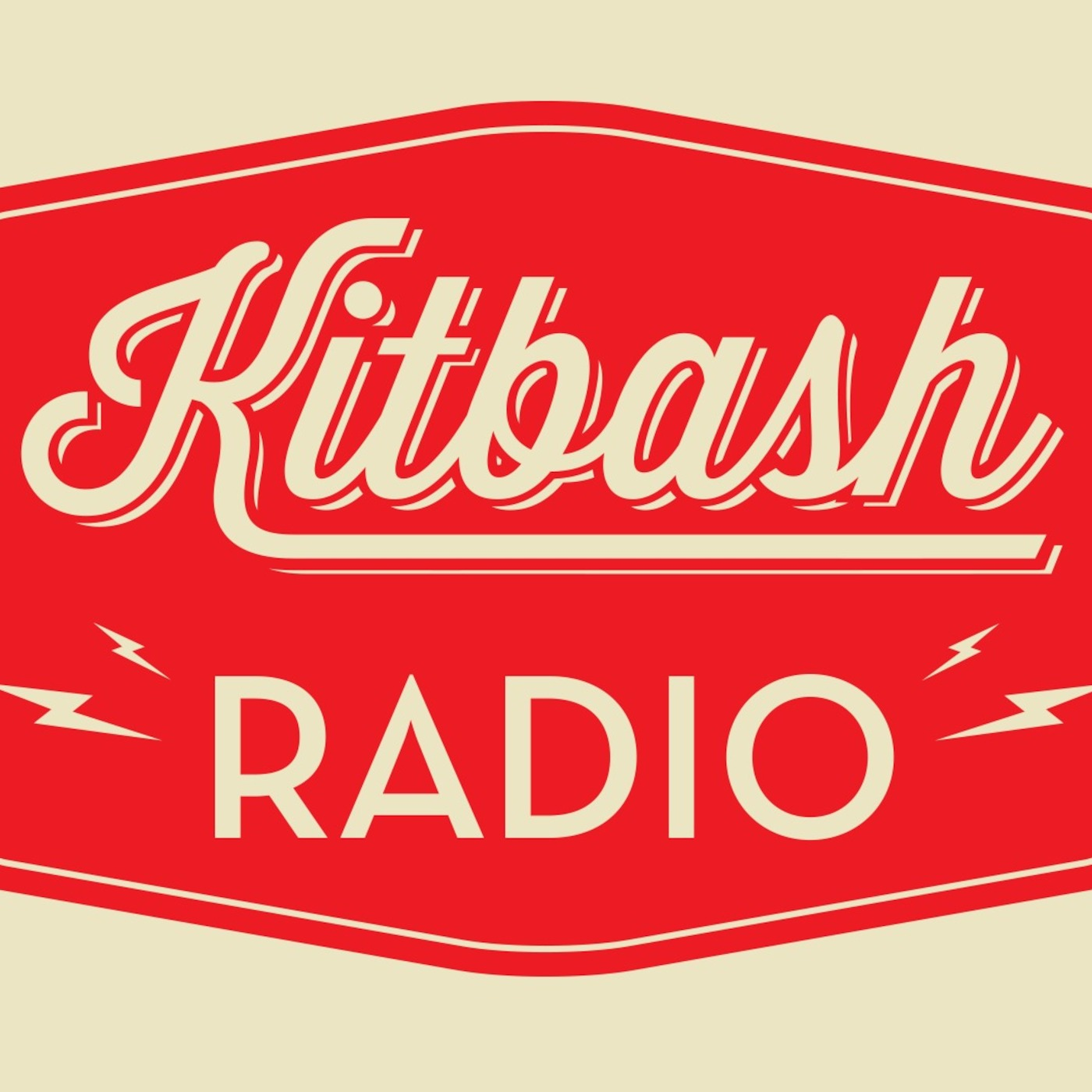 Kitbash Radio