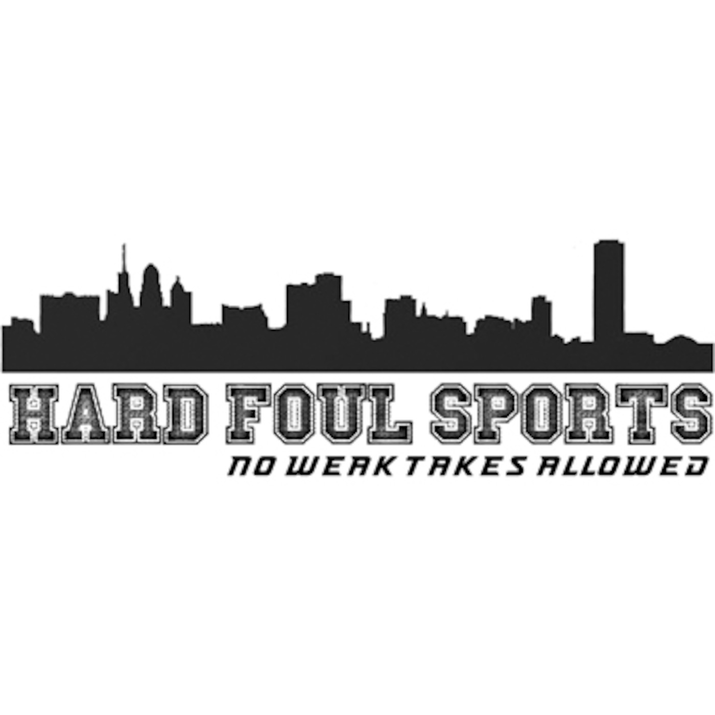 Hard Foul Sports Podcast
