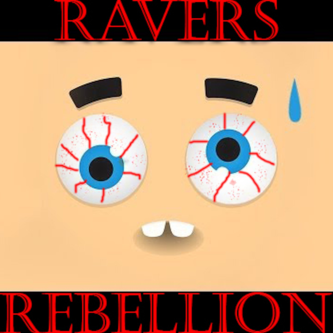 Ravers Rebellion