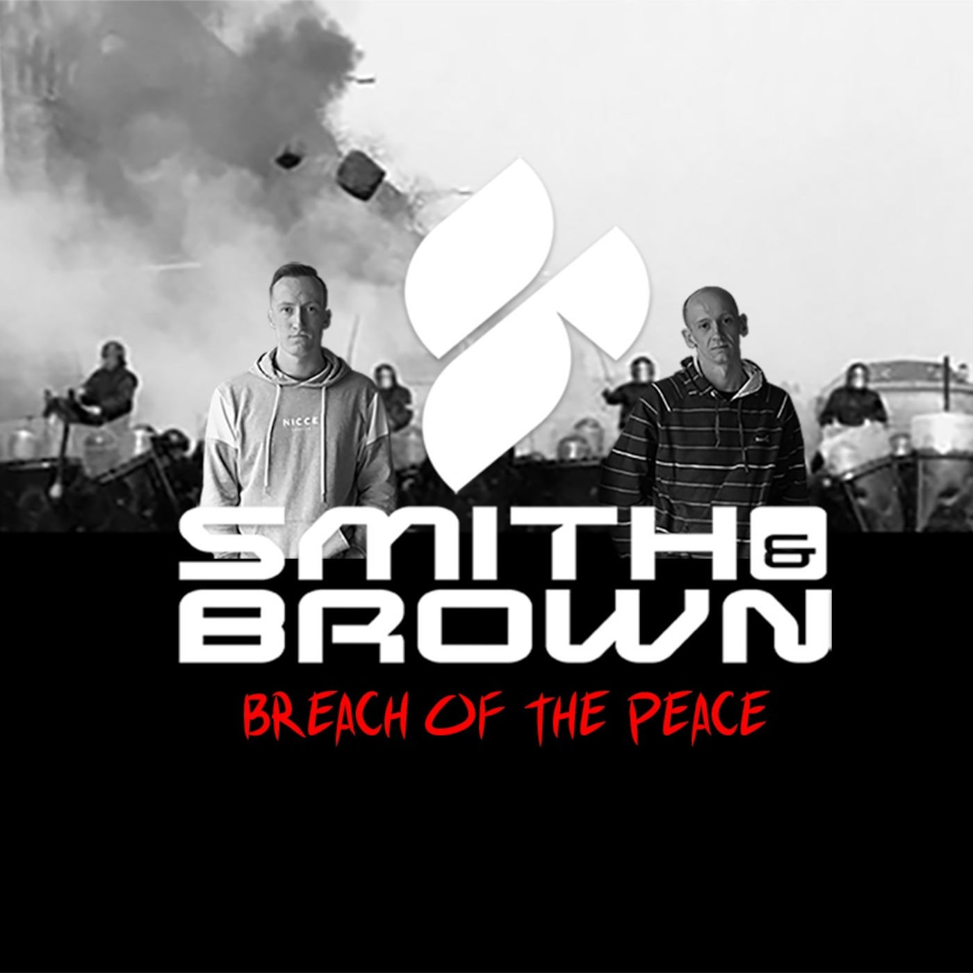 Episode 046 Of Our Breach The Peace Radio Show 1st Aired On Afterhours FM 28 10 2017 01 Cressida