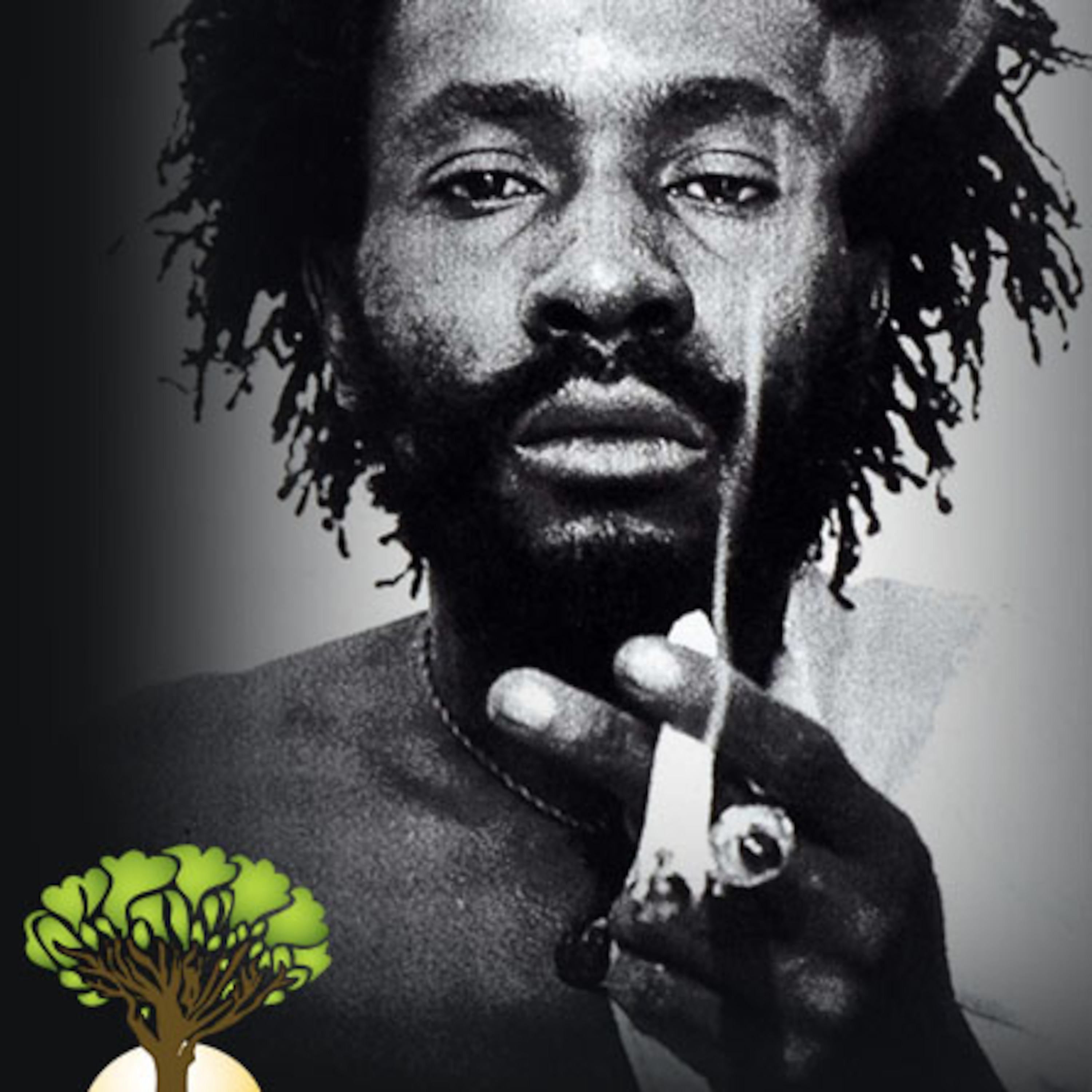 Burning Spear Mix Roots Redemption's podcast