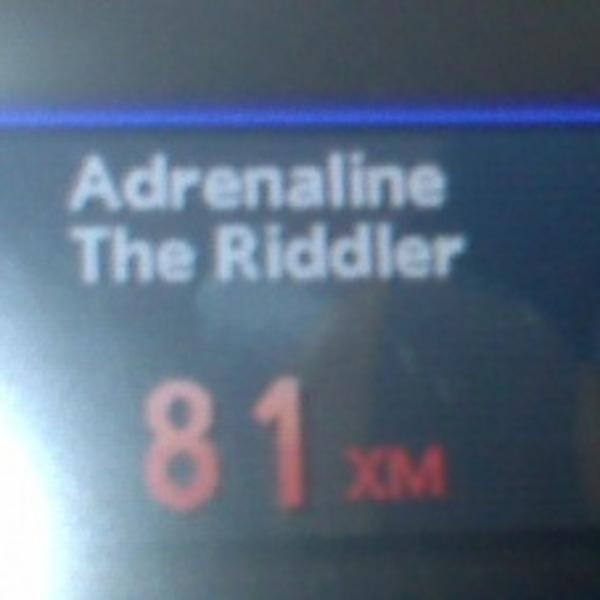 Adrenaline 28