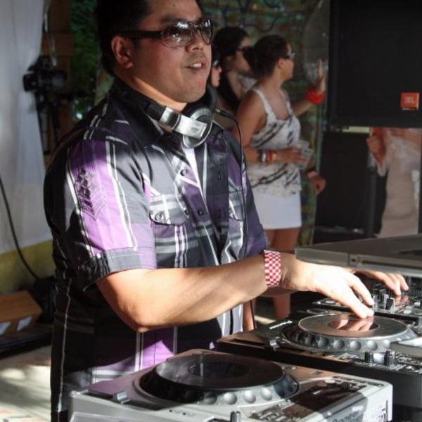ADRENALINE 42 DJ RIDDLER