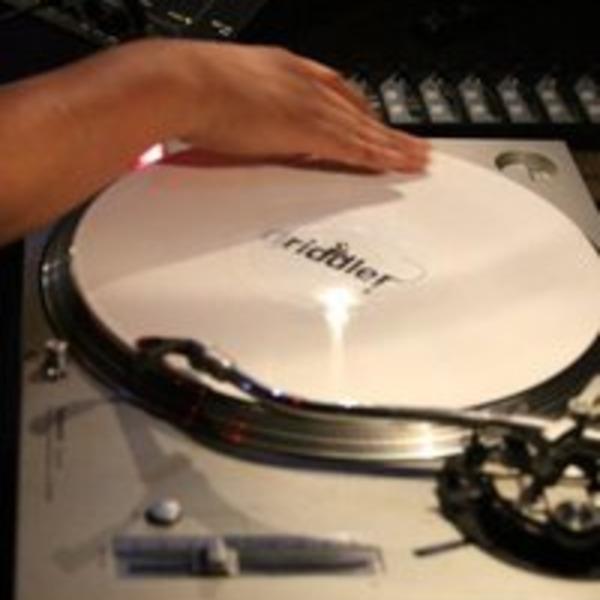 ADRENALINE 68 DJ RIDDLER