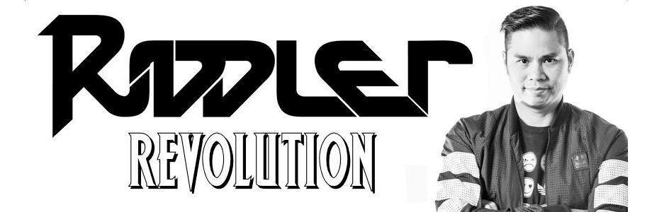 Riddler's Revolution | Free Podcasts | Podomatic