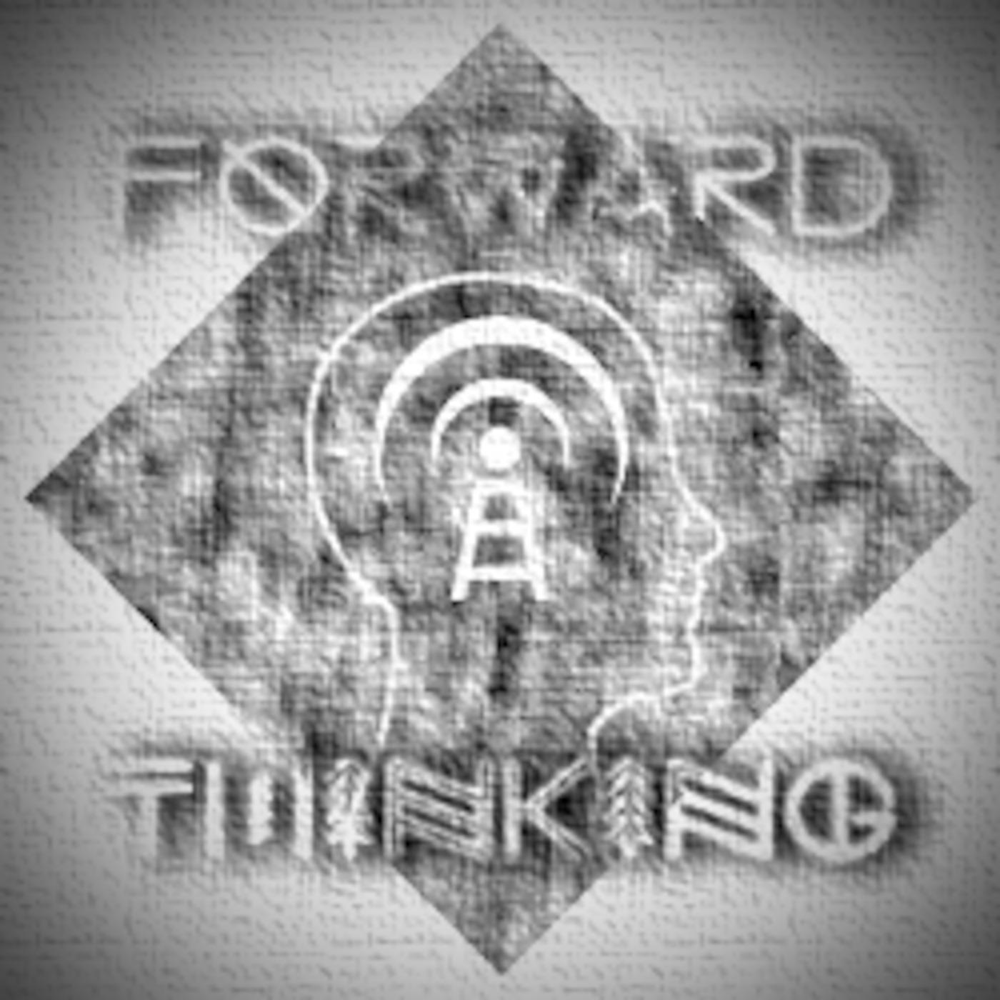 Fwd/th!nk!ng Radio