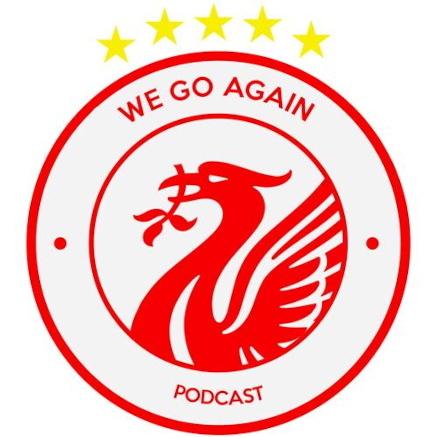 The Fresh Liverpool Podcasts