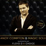 Magic Soul Sessions #1(Urban Beat Last Hour Mix) - Mixed by Soulful Josh