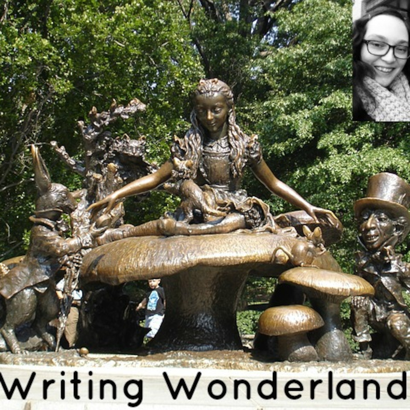 Writing Wonderland