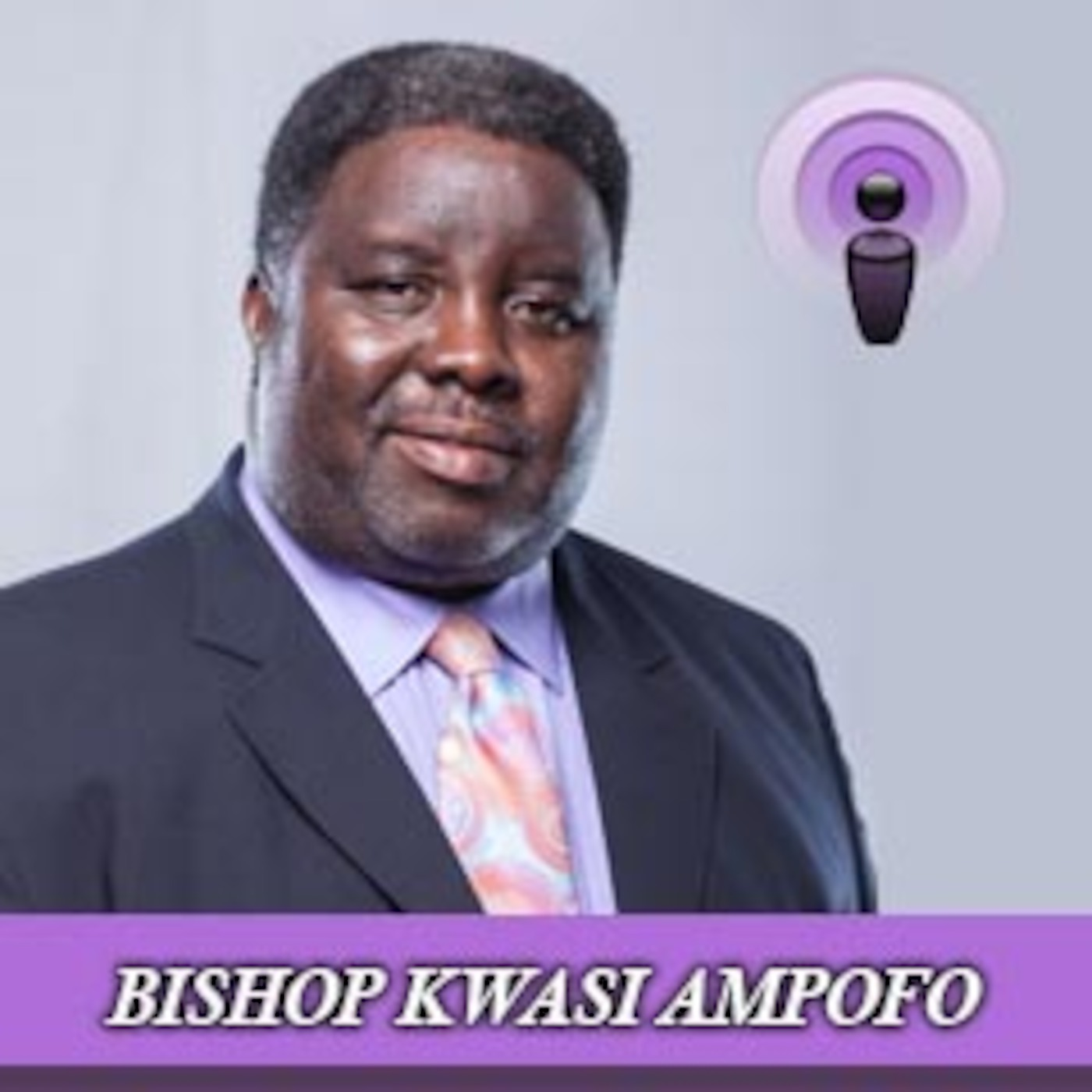 Bishop Kwasi Ampofo