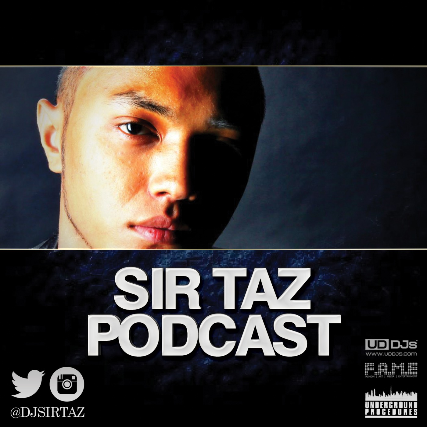 Sir Taz's Podcast