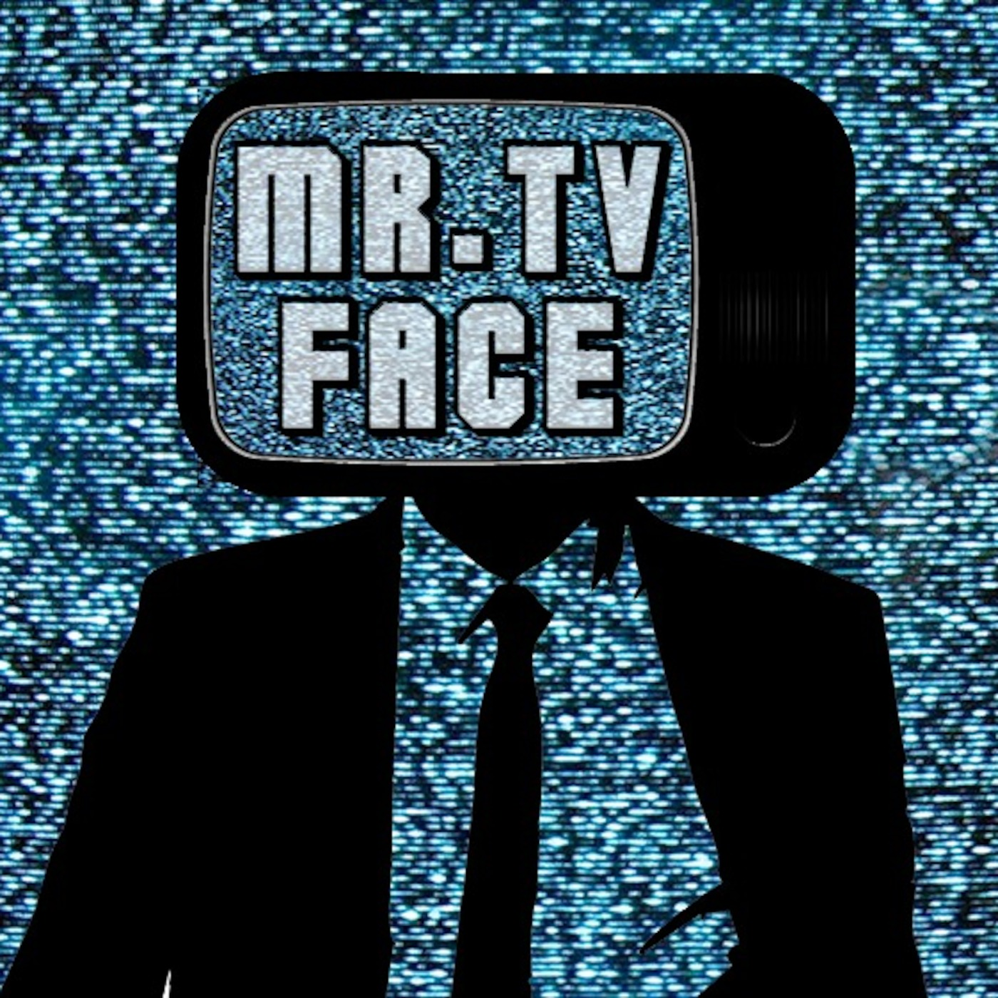 the Mr. TV Face Show!