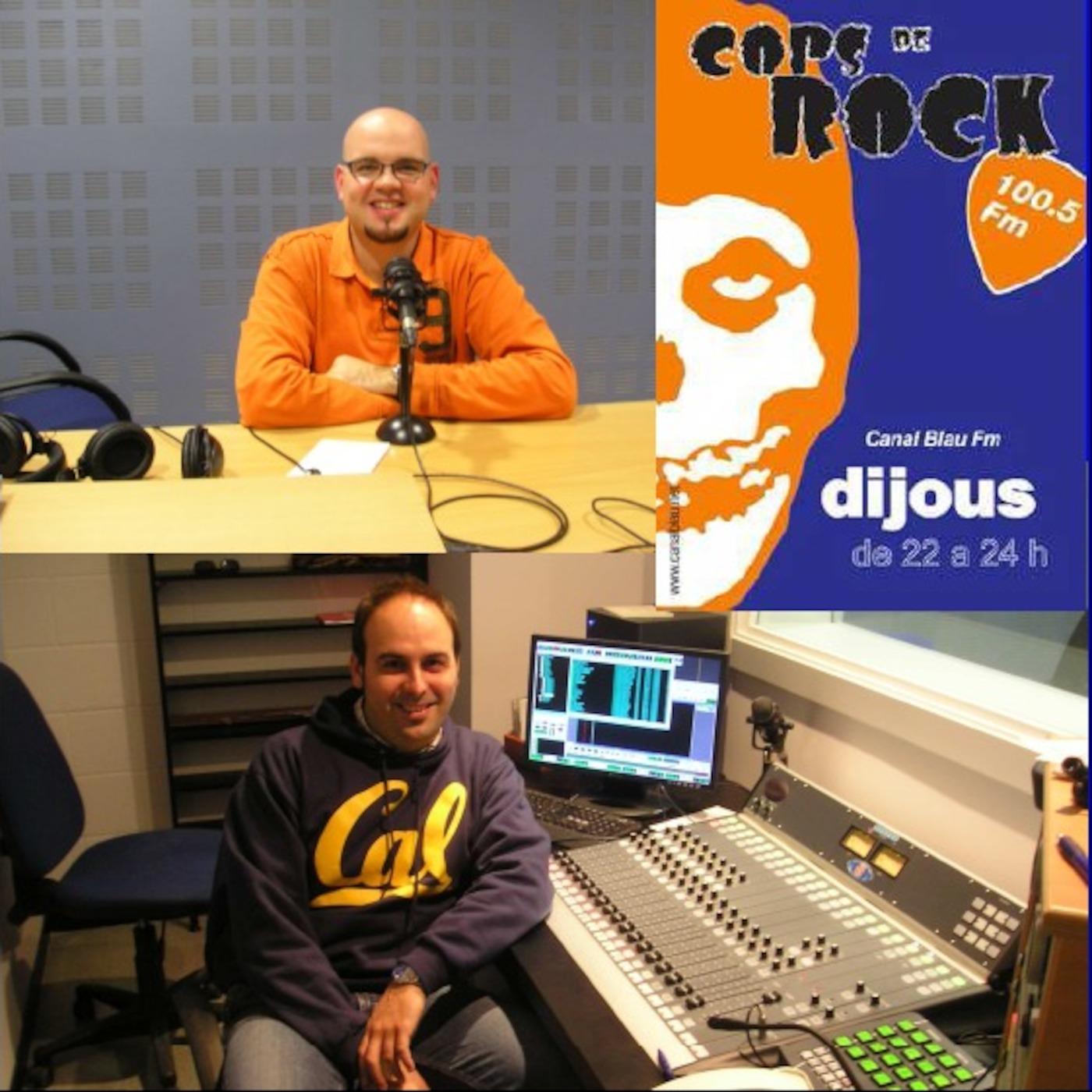 COPS DE ROCK