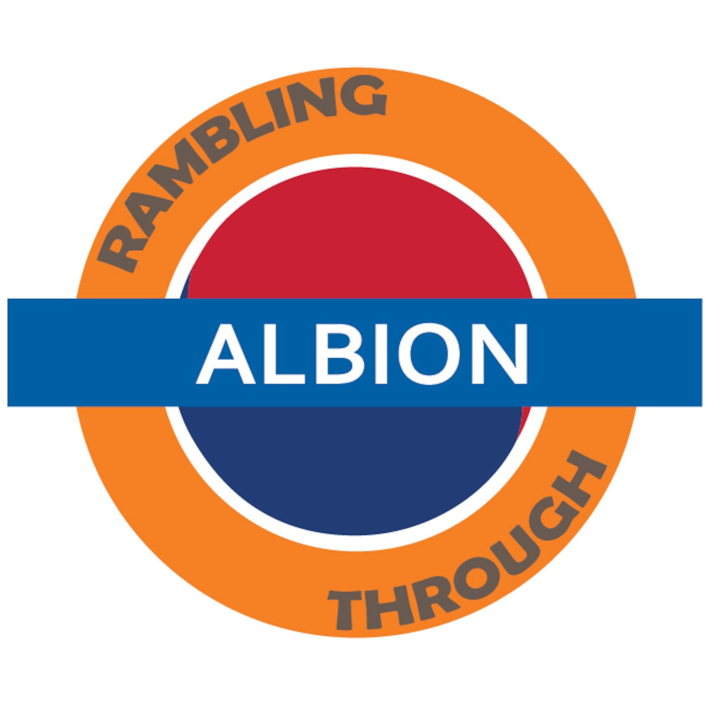 Rambling Through Albion