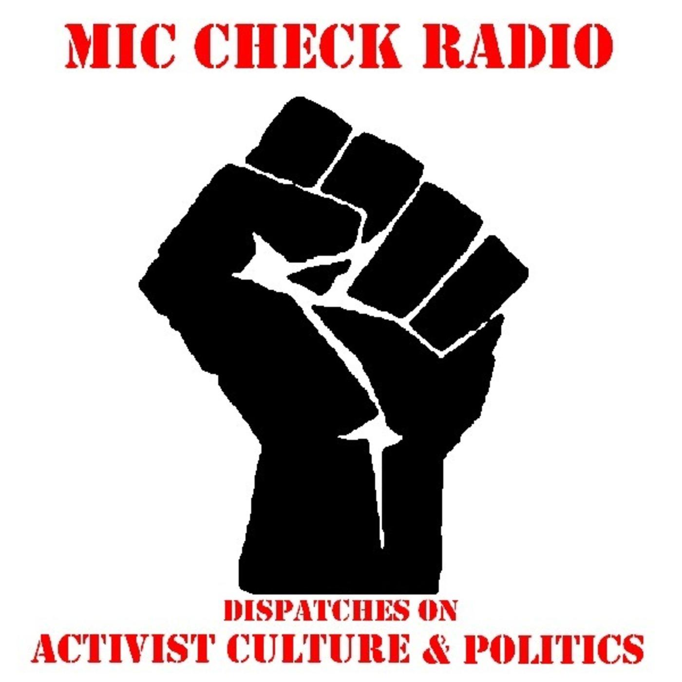 Mic Check Radio: Episode II : Finem Puer Abusum
