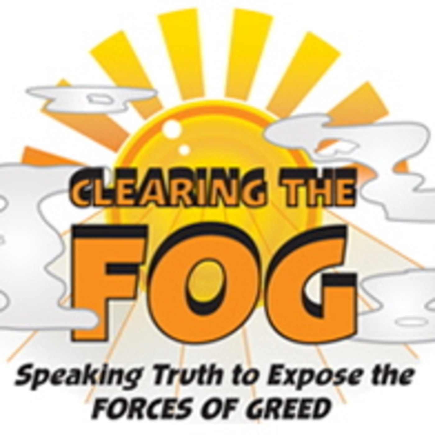 Clearing the FOG Radio: Solving the Climate Crisis in in Our Hands