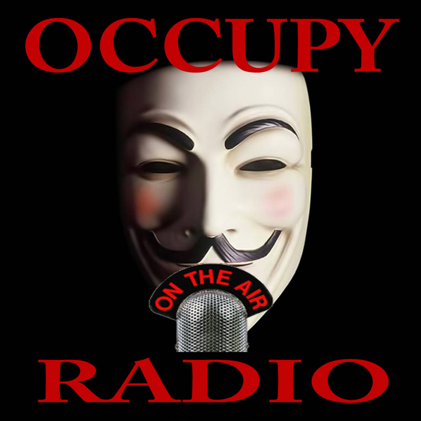 Occupy Radio: Day of Action Against Drones, with Medea Benjamin