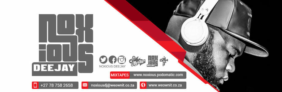 Noxious Deejay Podcast | Free Podcasts | Podomatic