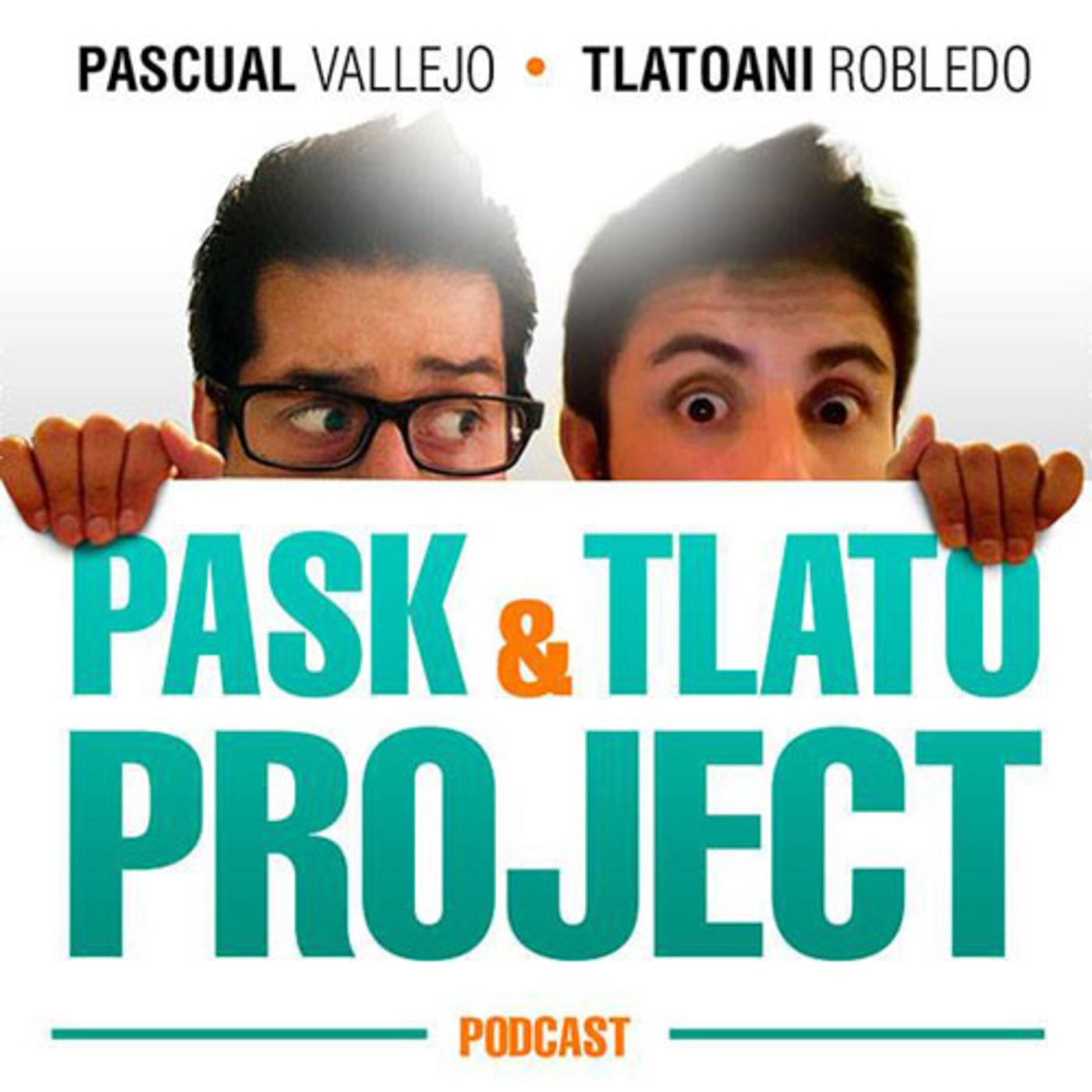 Pask & Tlato Project Podcast