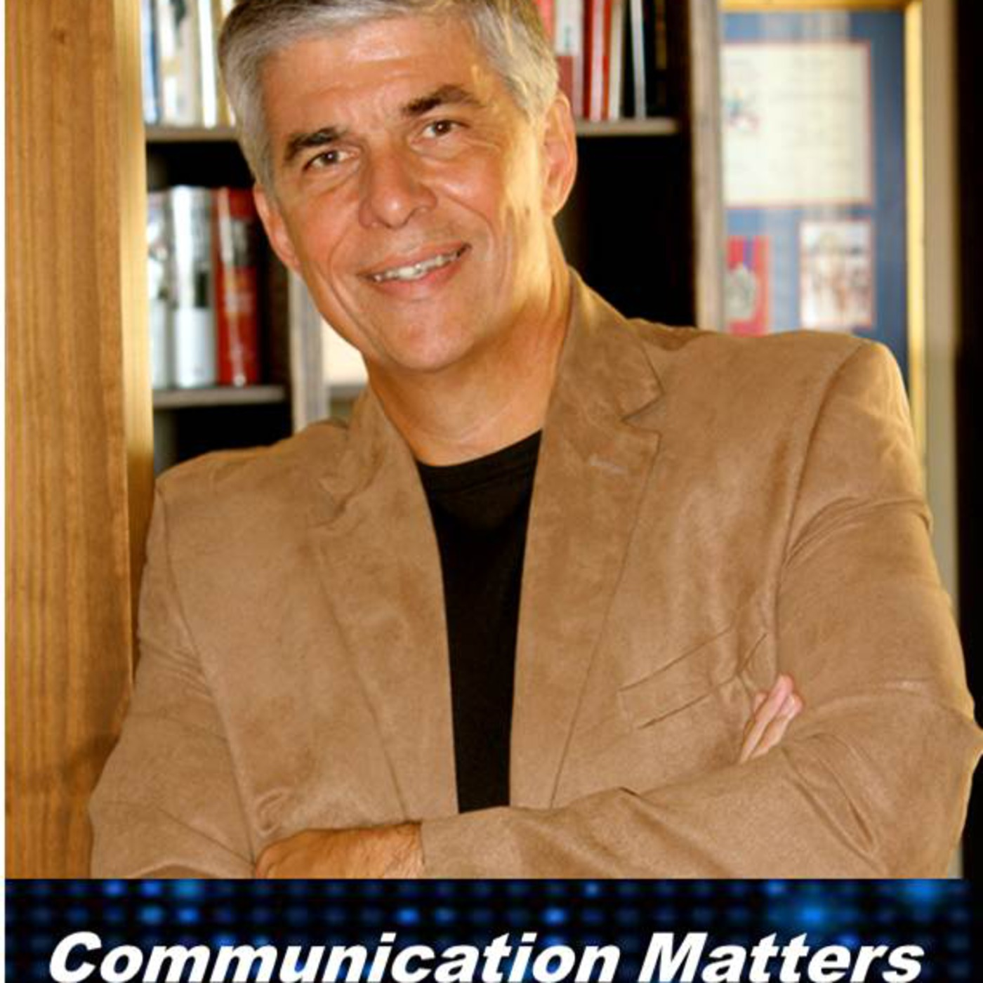 Communication Matters With Richard McKeown