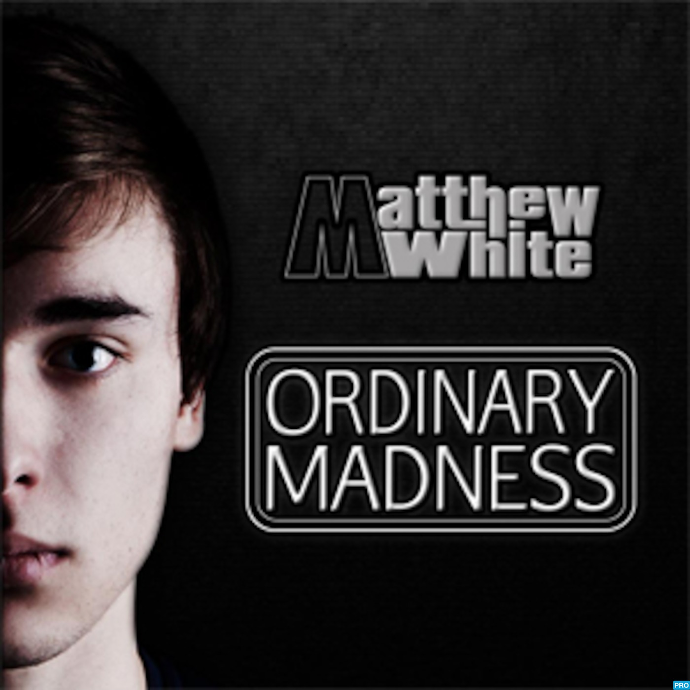 Matthew White - Ordinary Madness Podcast