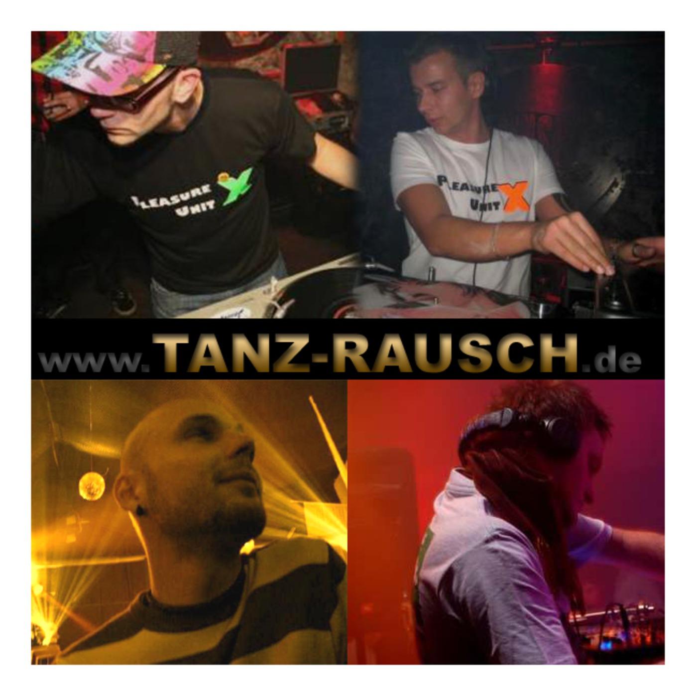 TANZ-RAUSCH Podcast