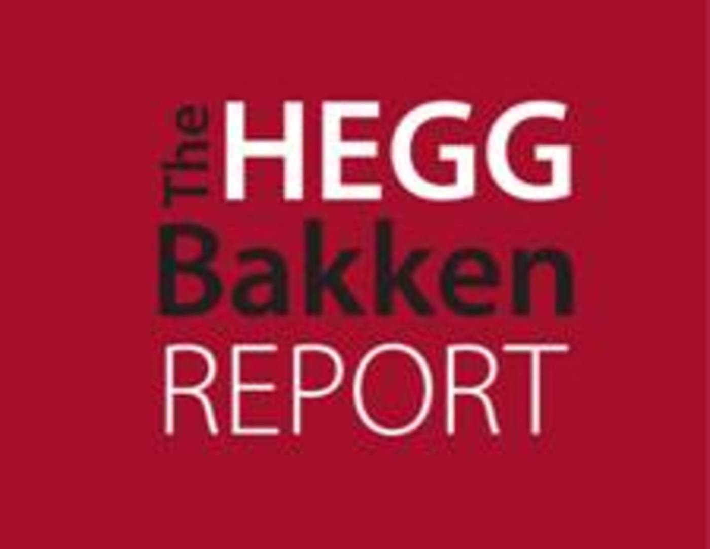 The Hegg Bakken Report's Podcast