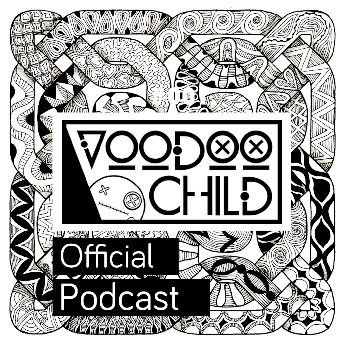 VOODOO CHILD Official Podcast