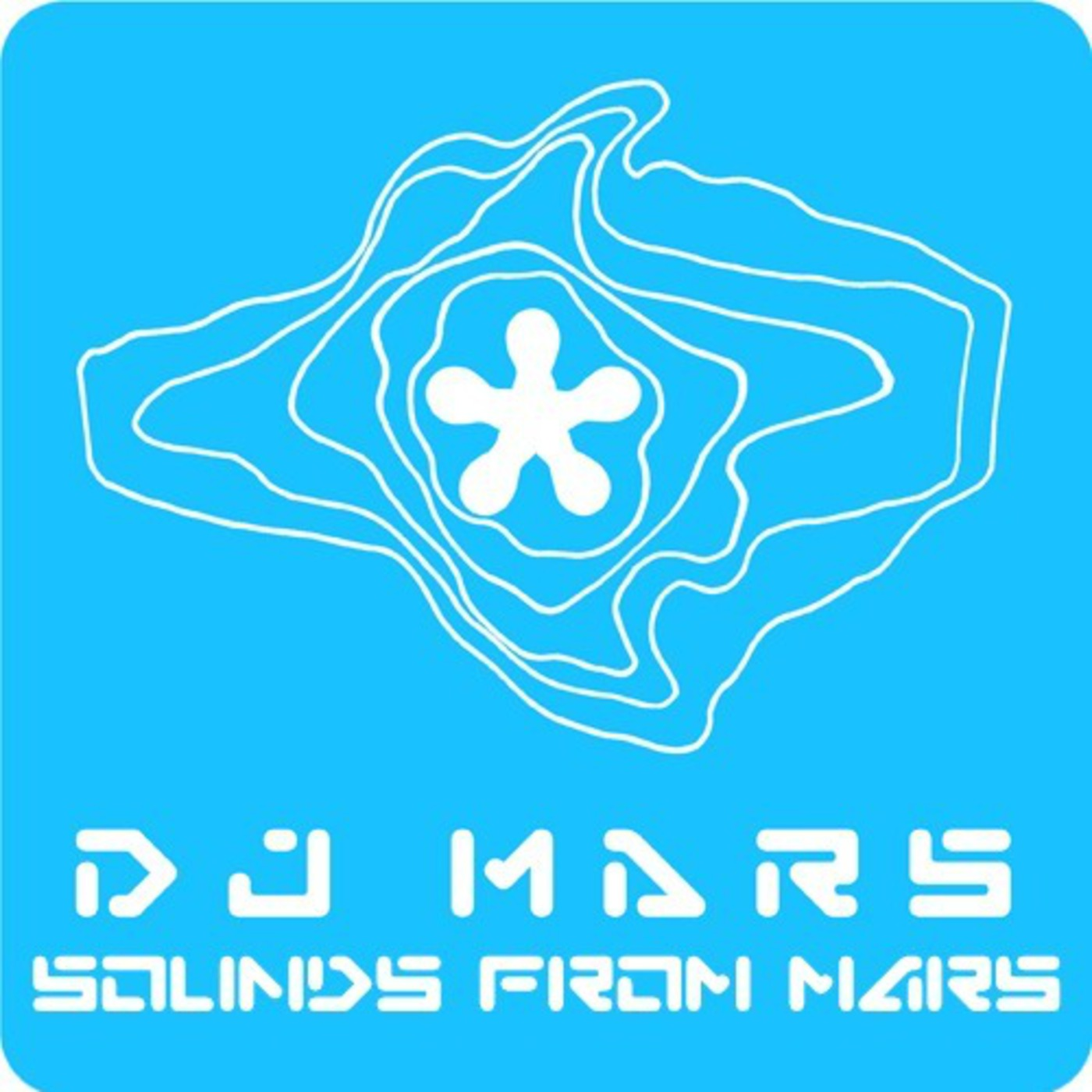 Sounds from Mars podcast