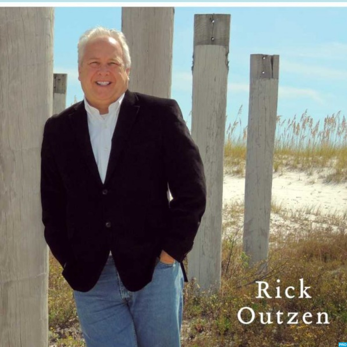 Pensacola Speaks: Rick Outzen's Podcast