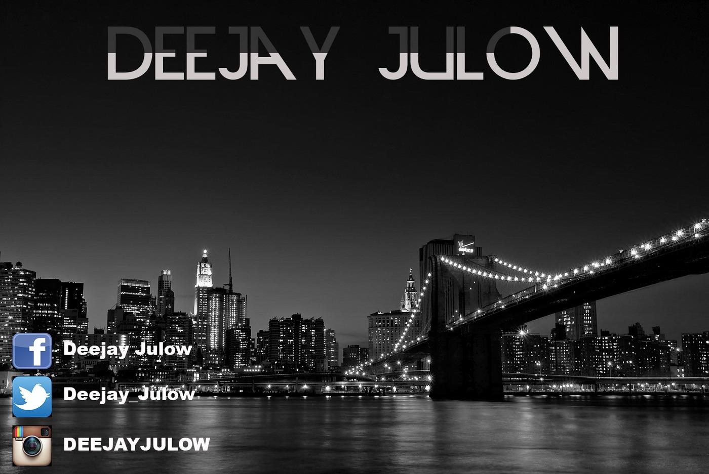Deejay Julow