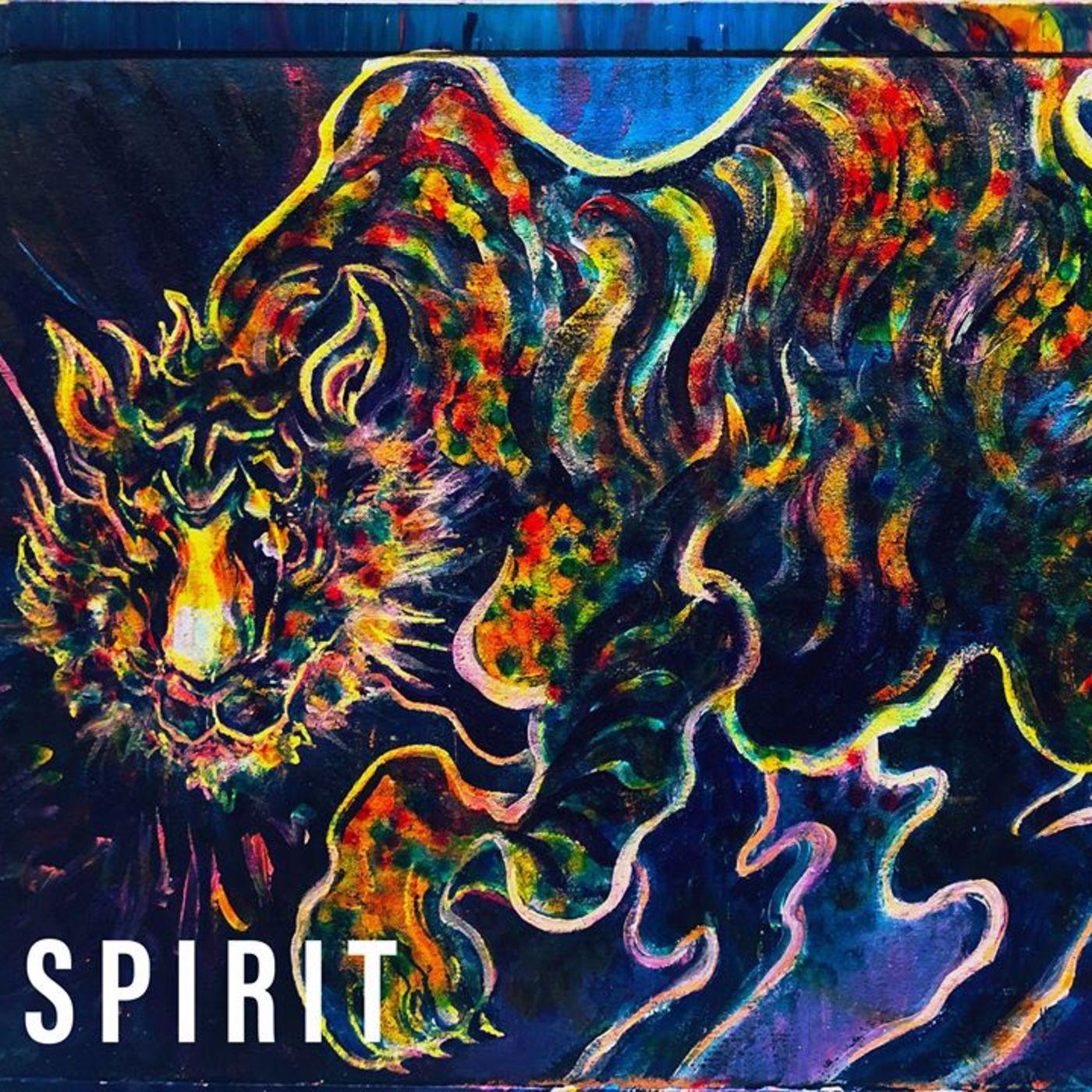 Spirit Chaka Delic's World Of Music podcast