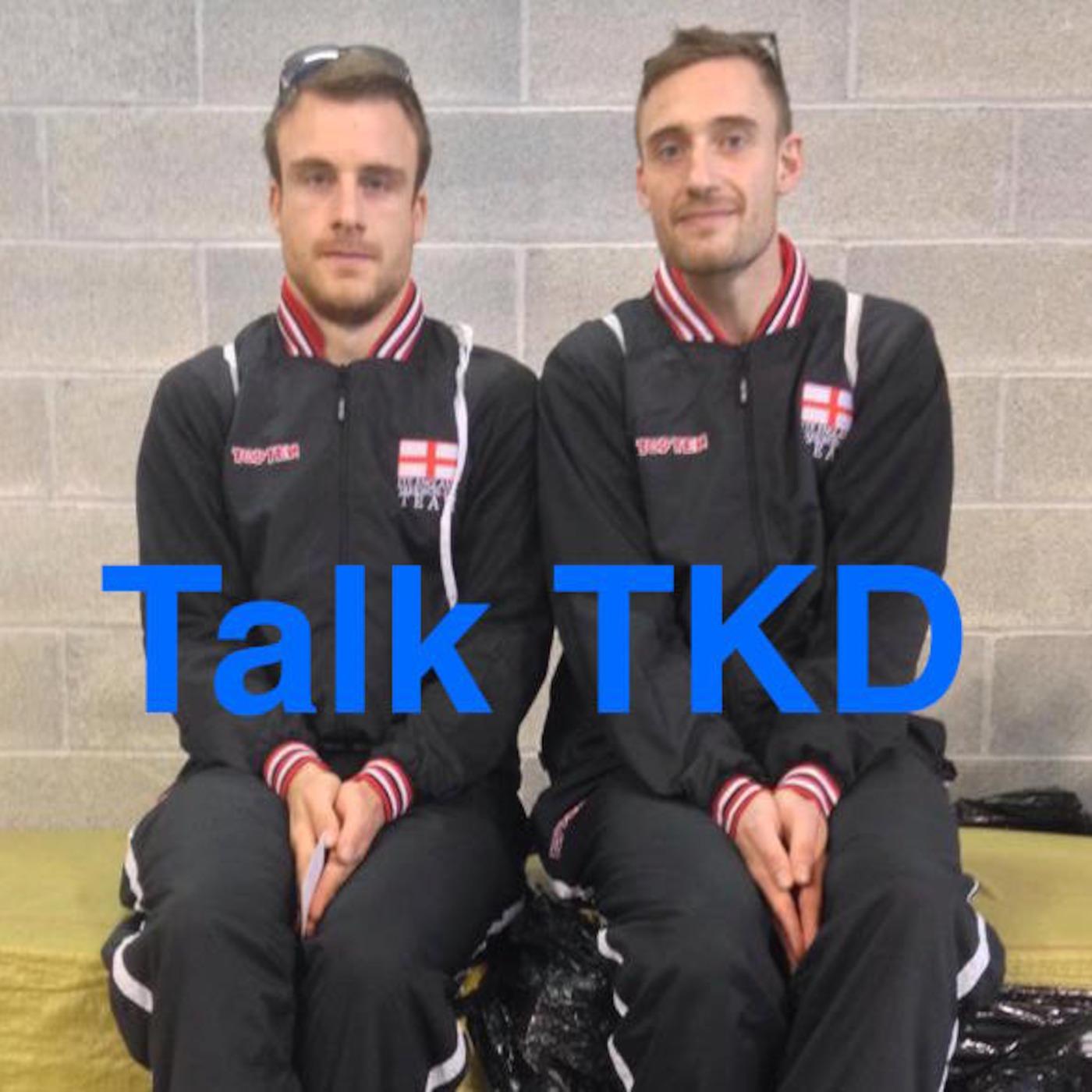 Talk TKD