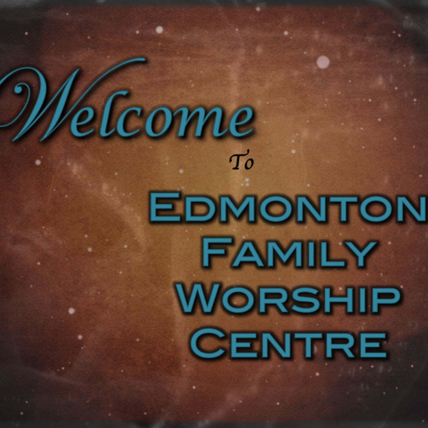 Edmonton Family Worship Centre